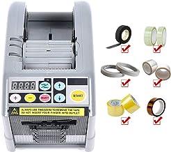 Multifunctionele Automatische Tape Dispenser 6-60mm Cut 1/2 Rollen Elektronische Auto Tape Zelfklevende Cutter Verpakkings...