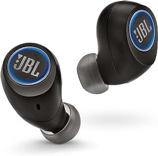 JBL JBLFREEBLKBT True Wireless Free, Black