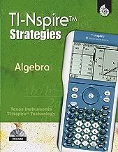 TI-Nspire Strategies: Algebra (Book & CD)