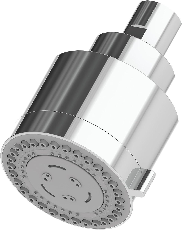 Symmons 352SH-3 Dia Showerhead, 3 Mode