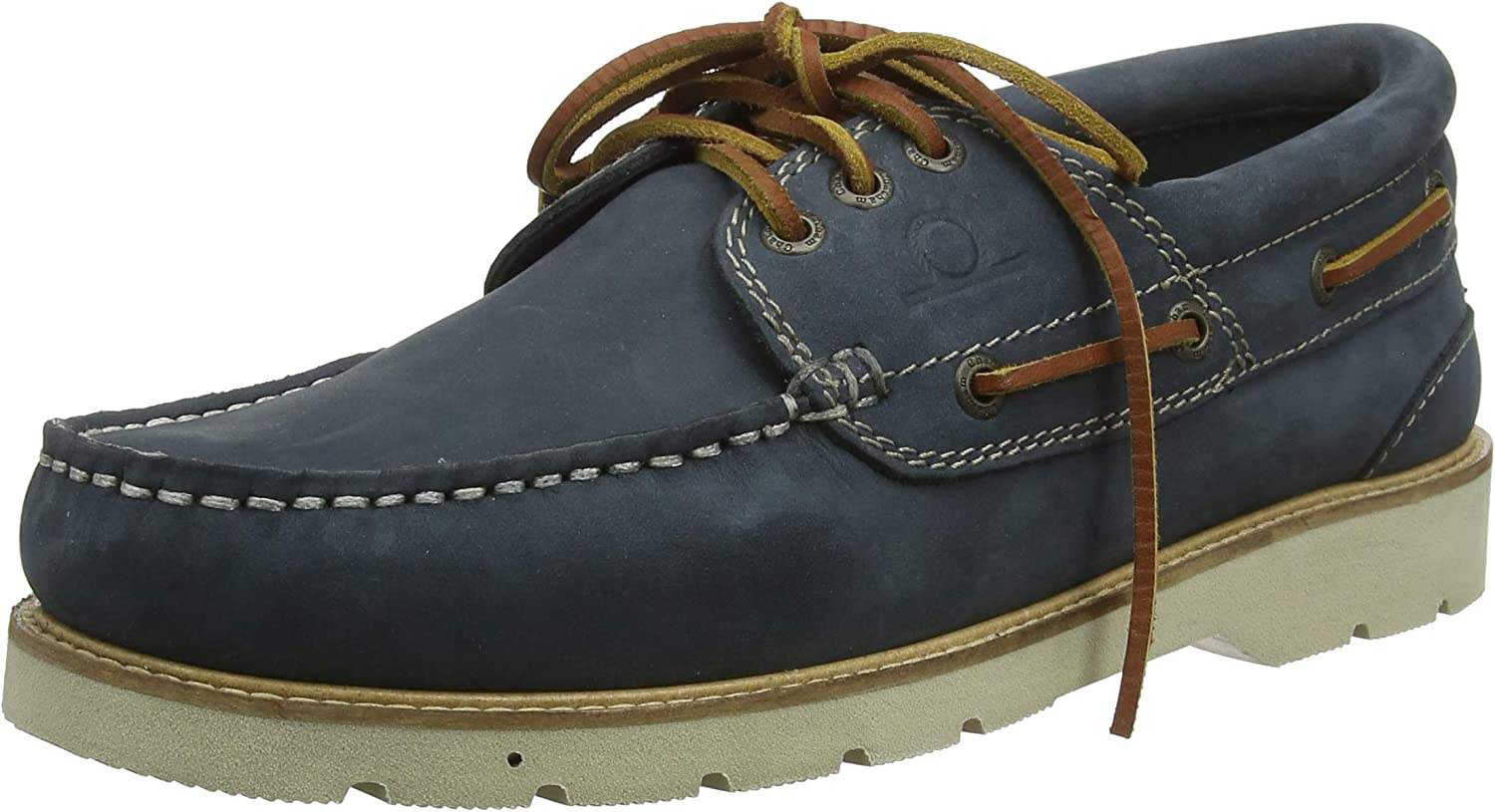 Chatham Men's Peregrine Boat shoes