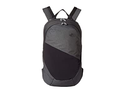The North Face Isabella (Asphalt Grey Light Heather/TNF Black) Day Pack Bags