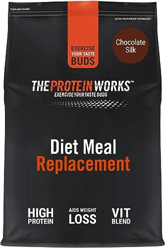 Shake substitut de repas complet | Pleins en nutriments, Vitamines stimulant l'immunité, Repas rapide, sain et aborda...