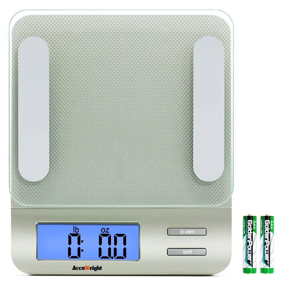 Accuweight 207 Multifunction Precision Measuring
