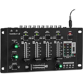 Festnight Adaptador para Yamaha Mesa de Mezclas MG16/MG166CX ...
