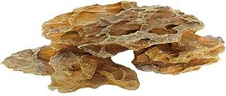 Dragon Stone Rock Formation, Aquarium Lizard Fish Tank Decor Ornament