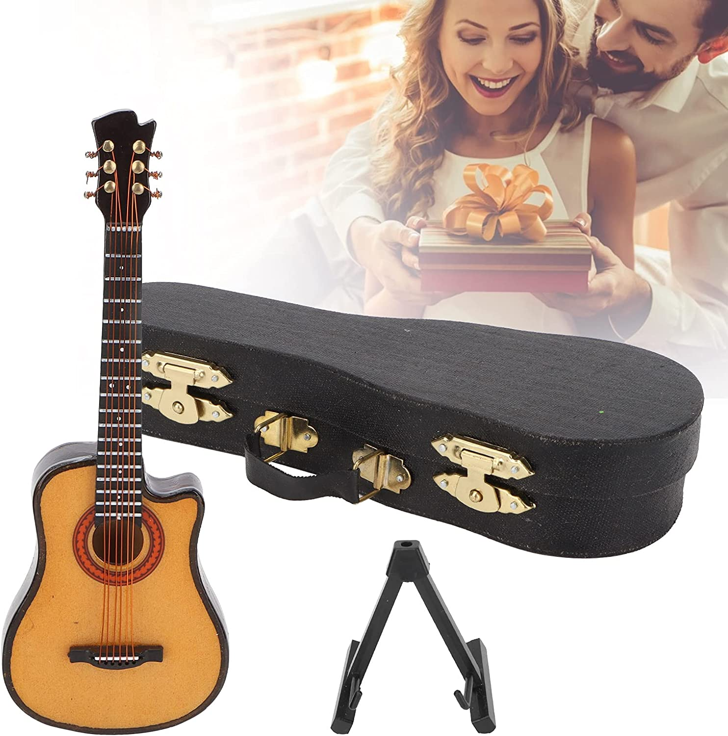 Electric Guitar Model unisex Ranking TOP10 Compact Mini Instrument Size Musical