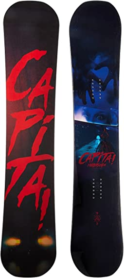 Capita - Horrorscope 153mm