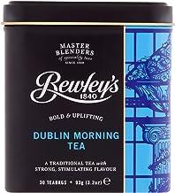 Bewley's Dublin Morning Tea Tin, 30-Count