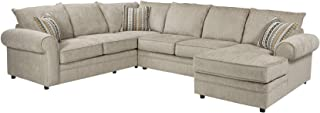 Best coaster fairhaven sectional Reviews