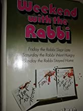 Weekend with the rabbi
