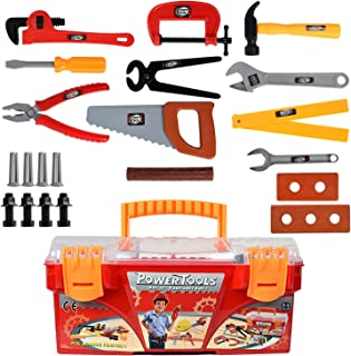 Best toddler tool box Reviews