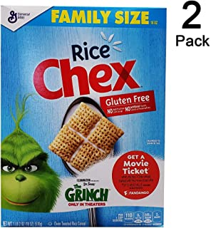 Best grinch chex cereal Reviews