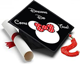 disney graduation cap ideas