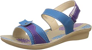 Footfun (from Liberty) Unisex Sandals and Floaters