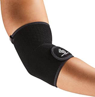 Shock Doctor PRIME Elbow Compression Sleeve, Support for Tendonitis, Sprains, Strains, Pain & Recovery