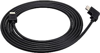 Amazon Basics HDMI Kabel, 304,8cm, 90° Winkel, High Speed 1.4b