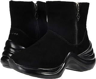 حذاء برقبة حريمي أنيق بسحاب من Skechers