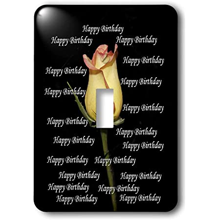 3drose Lsp 118737 1 Happy Bumble Bee Goofy Cartoon Single Toggle Switch Switch Plates