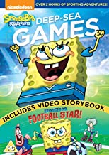 Spongebob Squarepants: Deep-Sea Games
