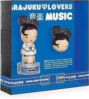 Harajuku Lovers Music, Eau de Toilette Spray, 30ml