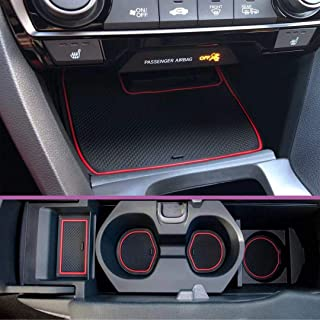 Best accessories for honda civic 2017 Reviews