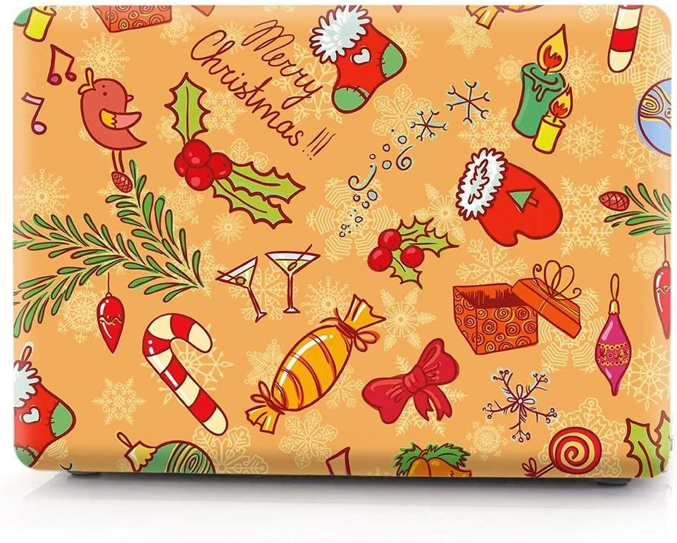 MacBook Pro 16 inch Case 2019 Spe Release Max 41% OFF Quality inspection A2141 Christmas Jiehb