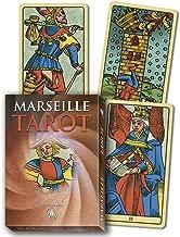 Best tarot of marseille grand trumps Reviews
