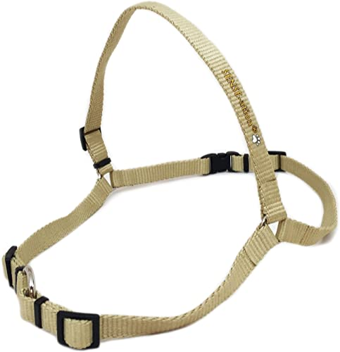 Softouch Concepts Sense-ation Dog Harness – Tan