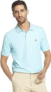Men's Advantage Performance Short Sleeve Solid Polo