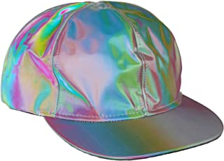 Fun Costumes Future Marty Cap Back to The Future Marty McFly Snapback Hat