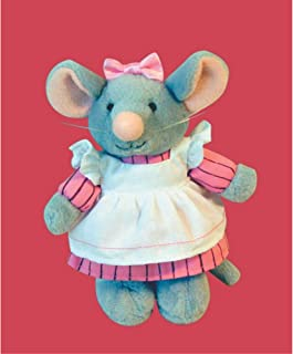 Alfred Publishing Music for Little Mozarts: Plush Toy - Nannerl Mouse