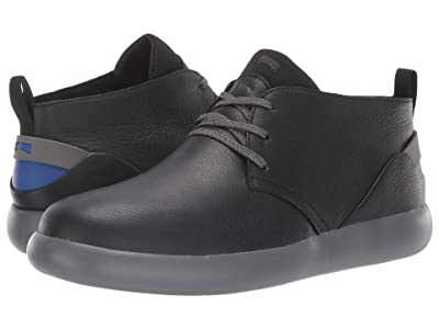 Camper Pelotas Capsule XL K300223 (Black) Men