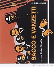 Sacco & Vanzetti [Blu-ray]