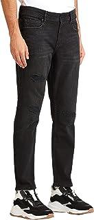 Lee Cooper Men 3203052 Slim Trousers