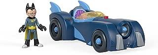 Fisher-Price Imaginext Teen Titans Go! Robin & Batmobile