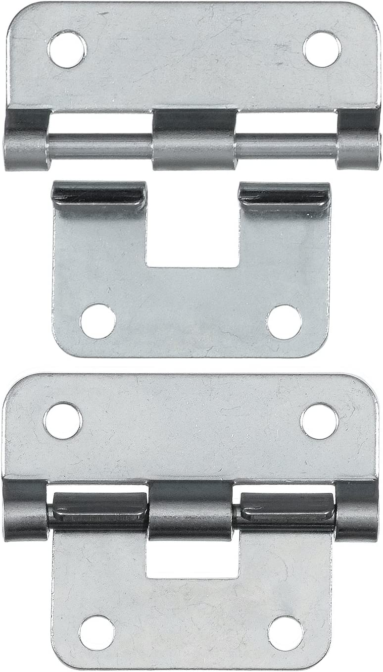 Discount is also underway Reliable Hardware Fashion Company RH-1225-2-A Hinge Take-Apart