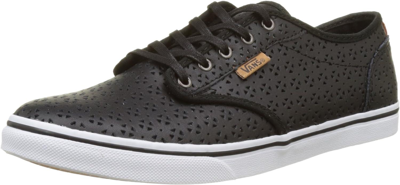 Vans Women's Low-Top Popular shop is the lowest price challenge Brand Cheap Sale Venue EU Sneakers