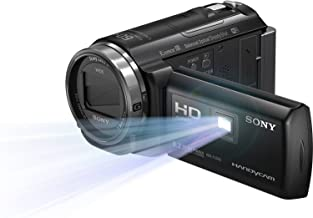 Best handycam hdr pj540 Reviews