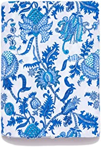 Roberta Roller Rabbit Amanda Duvet Cover Queen Blue