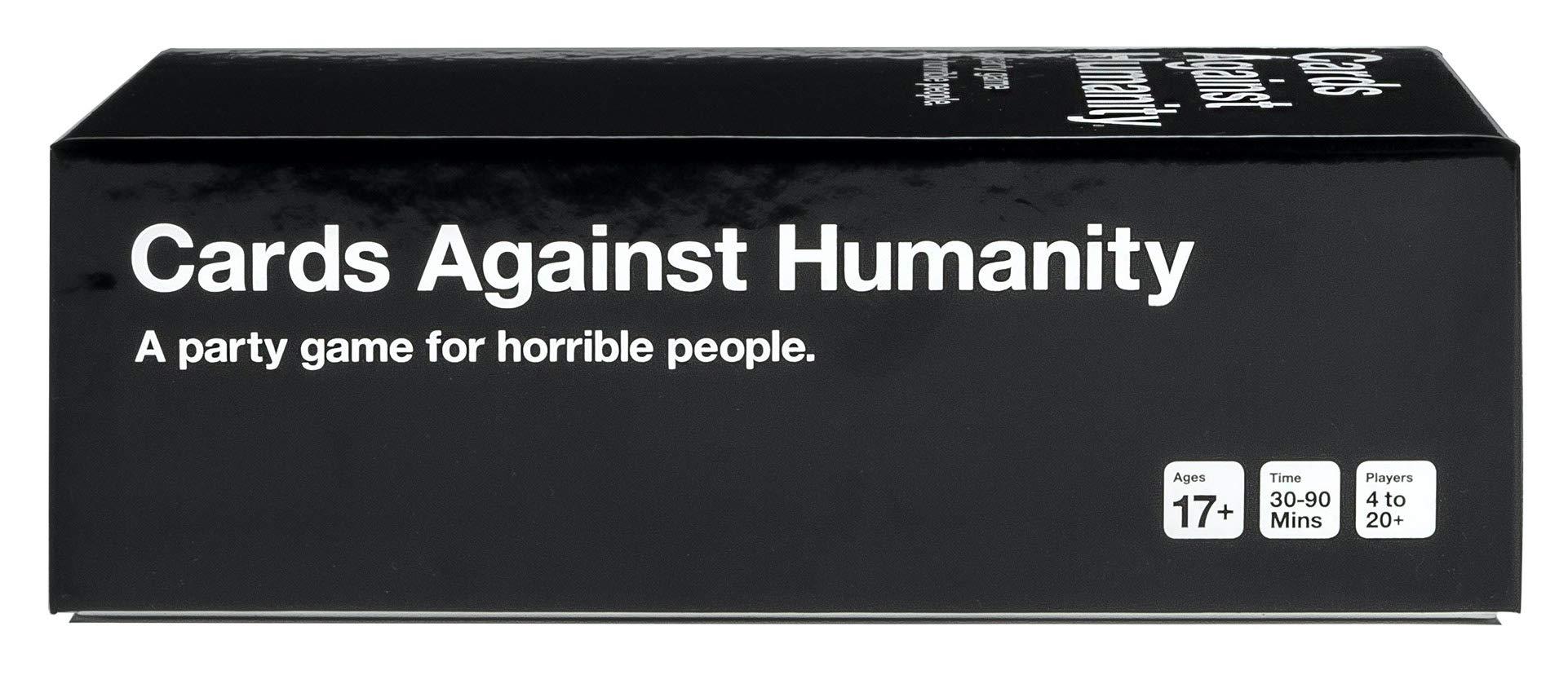 Cards Against Humanity: Amazon.es: Juguetes y juegos