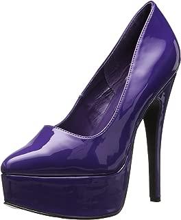 Ellie Shoes Women's 652-Prince Platform Pump