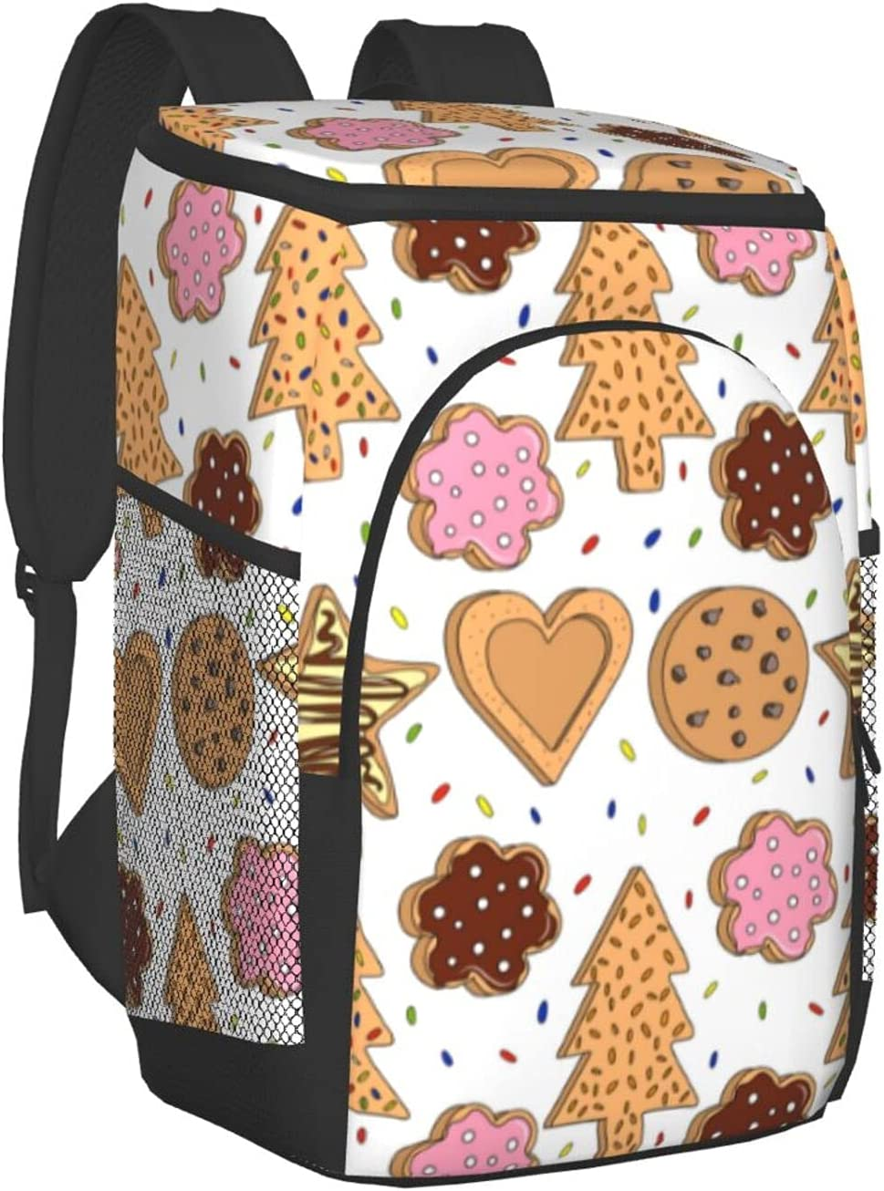 In stock Sales results No. 1 Golden Retrievers Ball Paw Borns Backpack Insulated Cooler Bag L
