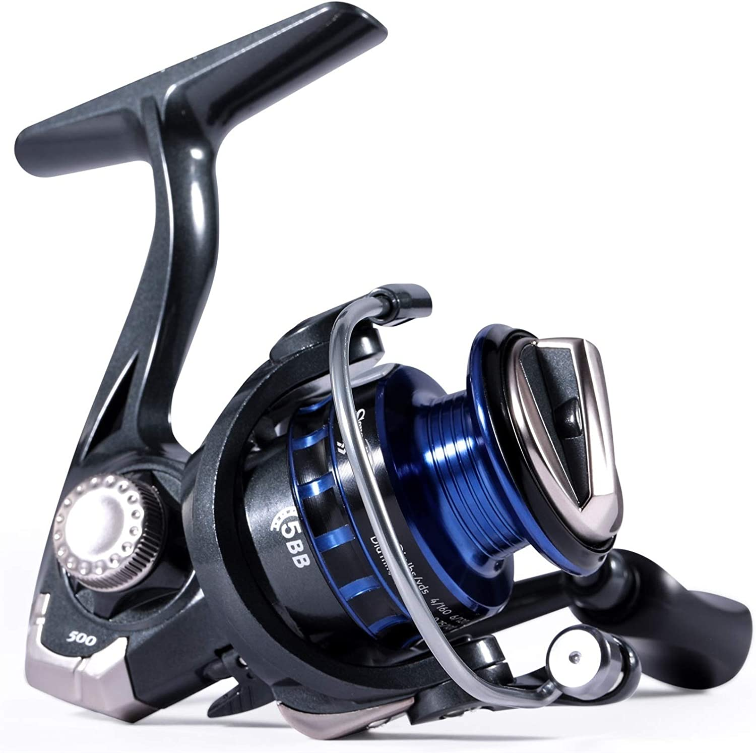 HUACHEN-LS Fishing reels High quality Recommendation new Mini Reel Left Right Hand F Ice