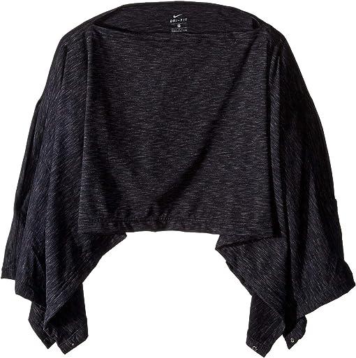 Black Heather/Cool Grey