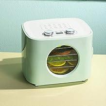 SHKUU Contrôle réglable la température et du Temps Déshydrateur Alimentaire Déshydrateur Alimentaire électrique Machine Fr...