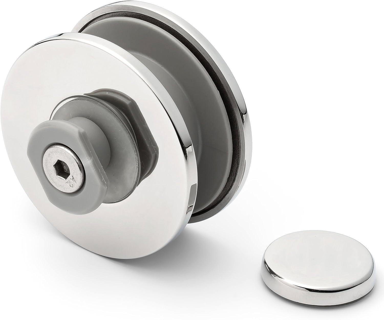 1 x Replacement Shower Door Roller Runner Wheel Pulley 55mm Wheel Diameter AQ5
