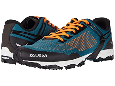 SALEWA Lite Train K (Malta/Fluo Orange) Men