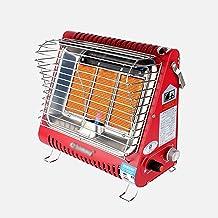 Chauffe-plats Chauffe-terrasse, poêle à la torréfaction intérieure, chauffage portatif à gaz liquéfié chauffage électrique