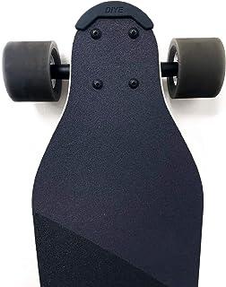 گیتار اسکیت بورد Longboard گارد محافظ گارد محافظ Bash (2 عدد) برای Boosted Board V2 V1